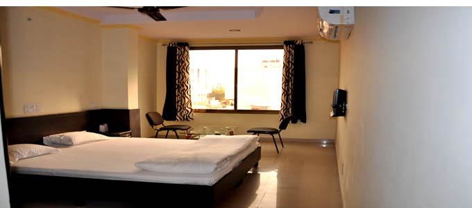 Soni Space Hotel Jaipur