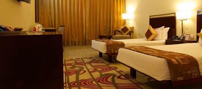 The Wallstreet Hotel Jaipur