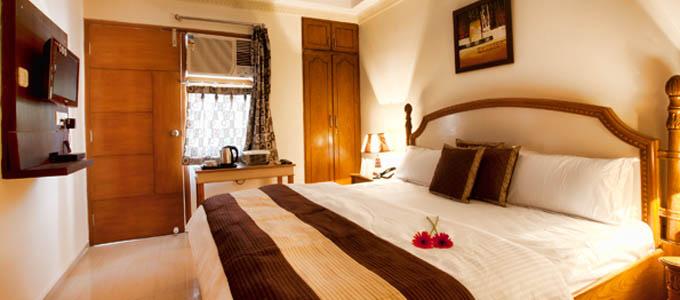 The Woodsvilla Suites Jaipur