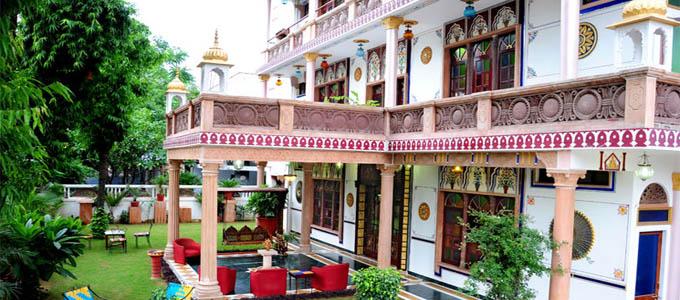 Vimal Heritage Jaipur