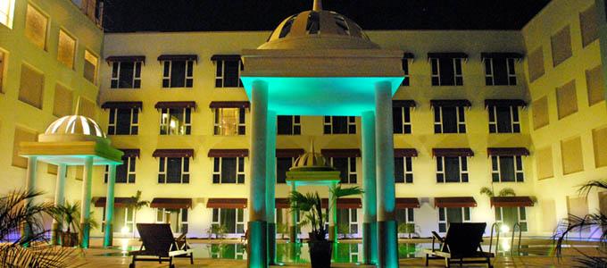 Hotel Cambay Grand Kukas Jaipur Reviews Online Book