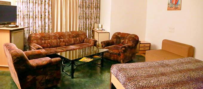 Hotel Broadway Udaipur