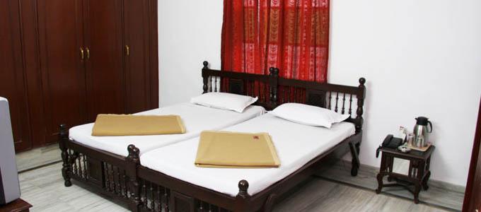 Hotel Govindham Palace Udaipur