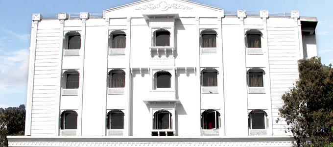 Hotel Horizon Udaipur