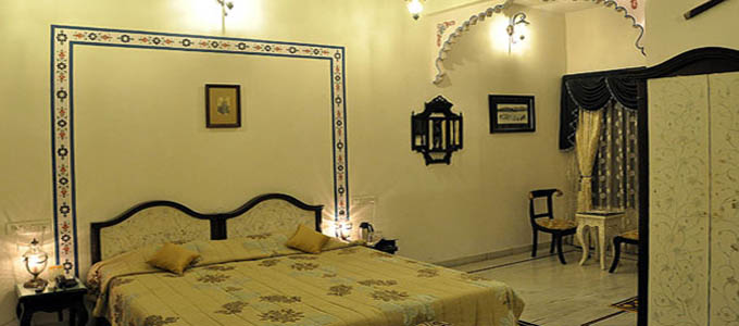 Hotel Inder Prakash Udaipur