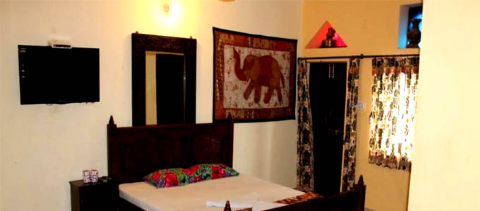 Hotel Kesar Heritage Jodhpur