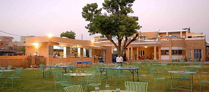 Hotel Marvel Umed Jodhpur