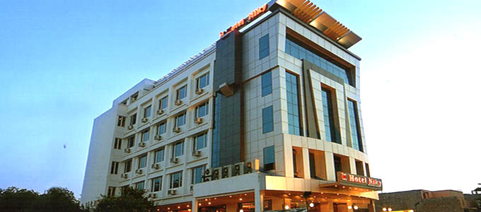 Hotel Niky International Jodhpur