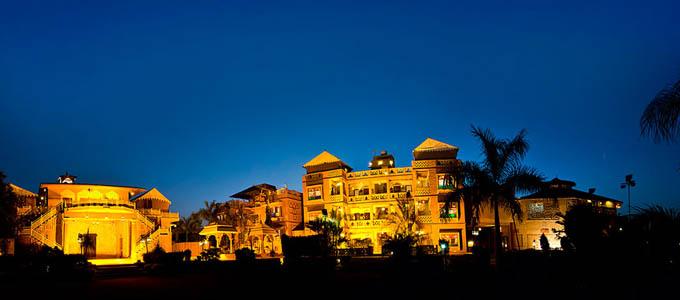 Hotel Nirali Dhani Jodhpur