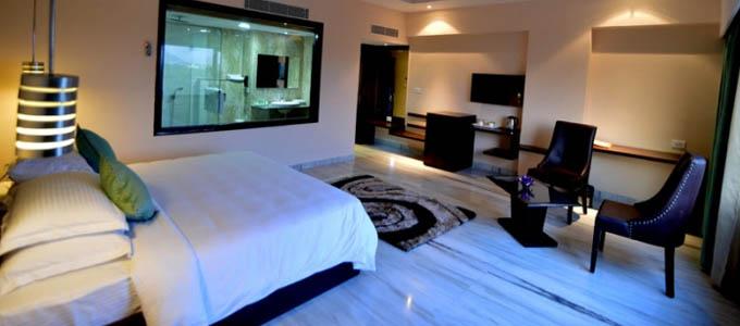 Hotel Q Udaipur