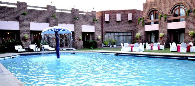 Hotel Shree Ram International Jodhpur