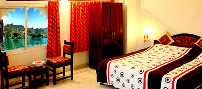 Hotel Thamala Haveli Udaipur