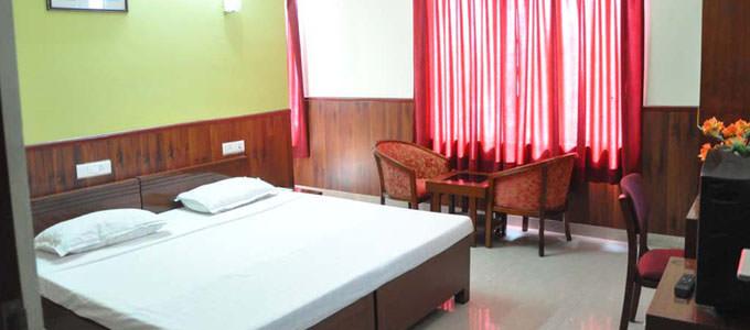 Landmark Hotel Jaipur