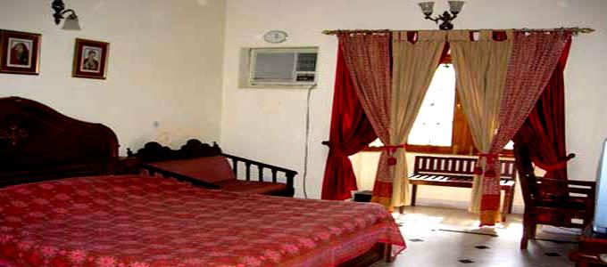 Nohra Homestay Jaipur
