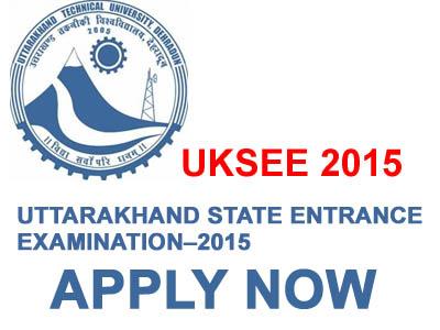 UKSEE 2015 Uttarakhand