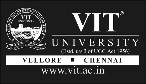 VITEEE 2015 – VIT University Entrance Exam