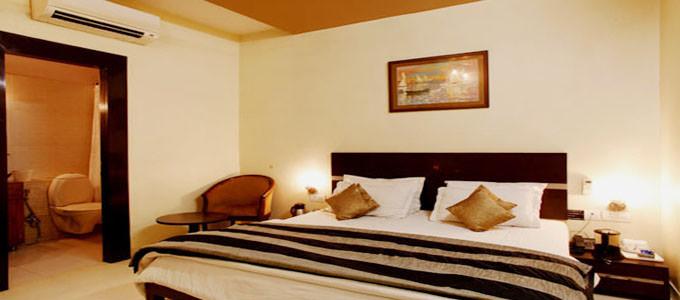 Hotel Acacia Inn in Jaipur
