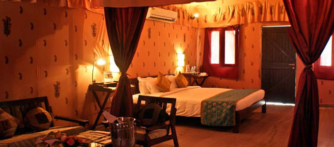 Hotel Cambay Resort , Jamdoli in Jaipur