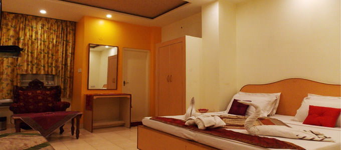 Hotel City Home in  Jaipur