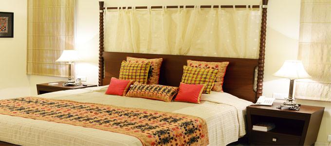 Nayantara Organic Retreat Hotel in Rajasthan
