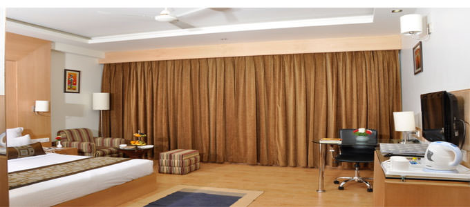 The Royal CM Hotel in Jaipur