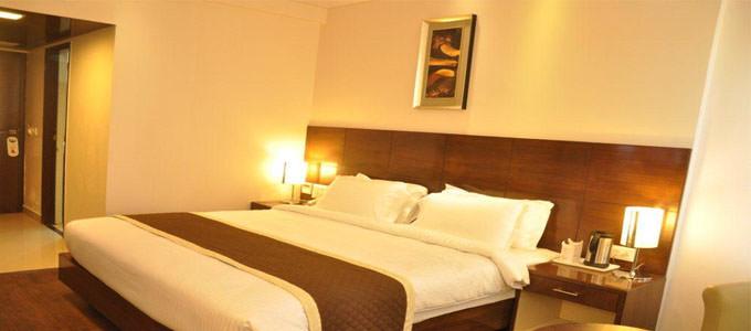 Hotel Shyam Paradise Jaipur
