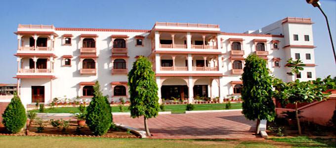 Aapno Heritage Hotel in Jaipur