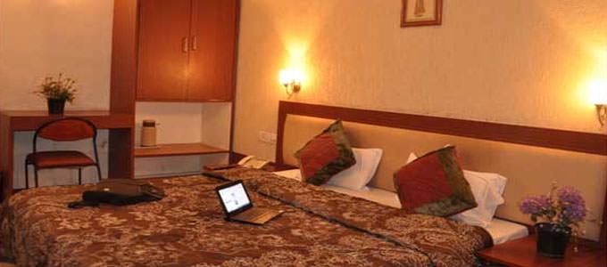 Hotel Aditya International in Jaipur