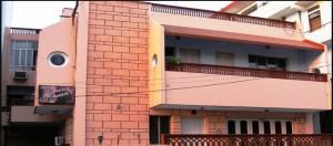 Karan's Guesthouse in Jaipur