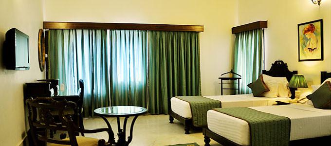 Hotel Amar Kothi in Udaipur