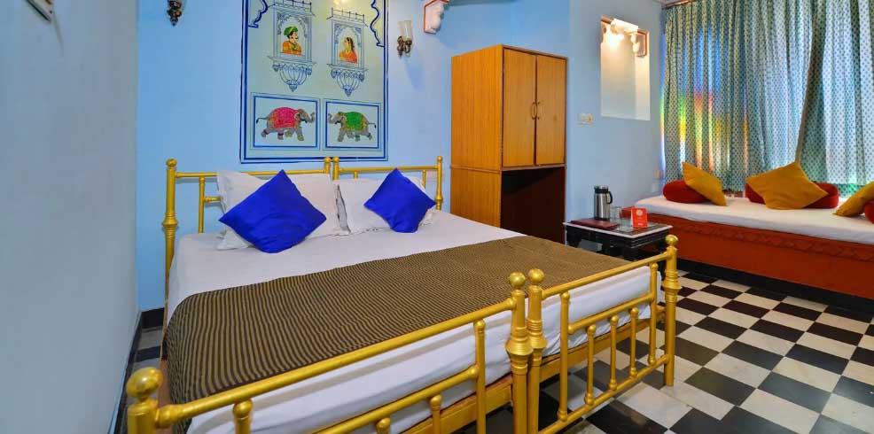 Anjani Hotel udaipur