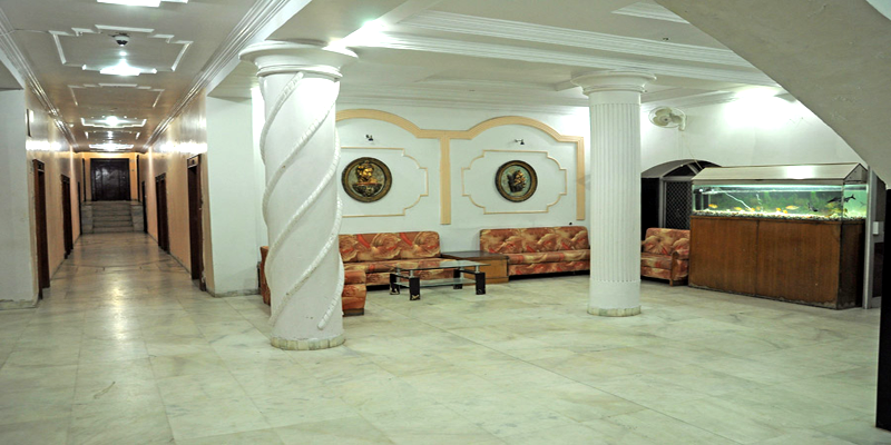 Hotel-Banjara