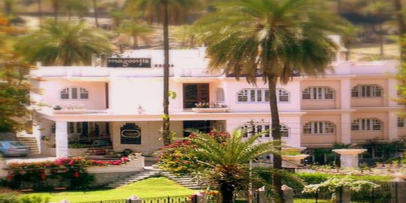 Hotel Maganji's, Mt. Abu