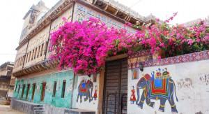 Ramgarh-Fresco