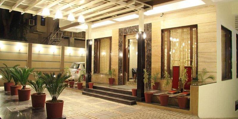 Amantra Comfort Hotel Udaipur