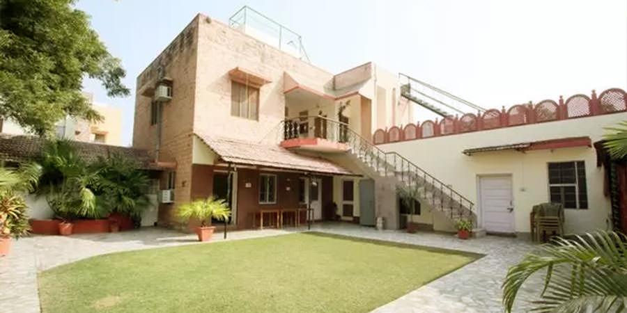 Dhillon Guest House Hotel Jodhpur