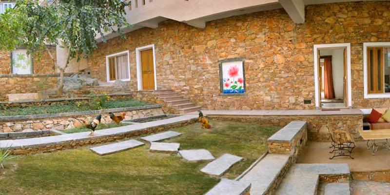 Hotel Devra Udaipur