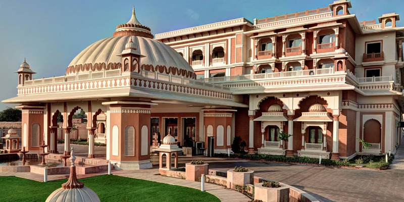 Jodhpur Hotel Booking