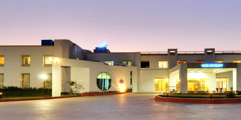Hotel Inder Residency Udaipur Luxury Resort Reviews
