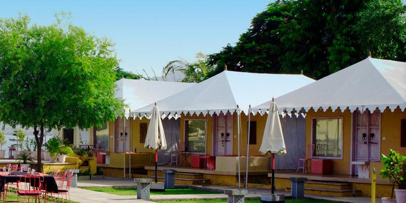 Hotel Raas Leela
