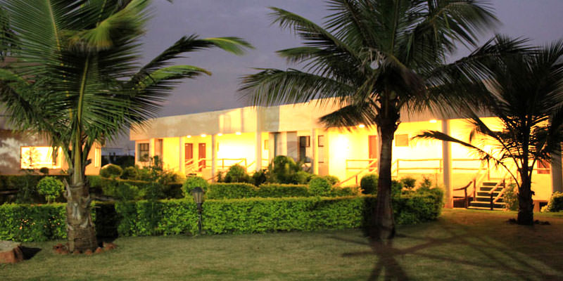 Jeevatara Resort & Club