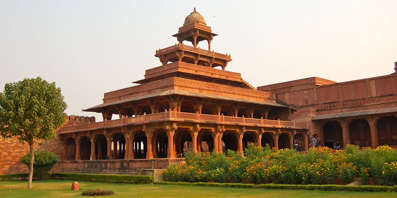Rajasthan With Golden Triangle Tour  Package