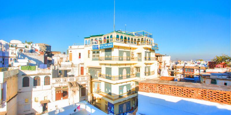 Udai Niwas Hotel Udaipur