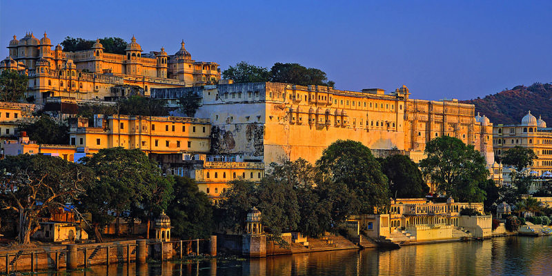 Experience Grandeur in Jodhpur and Udaipur Tour Package