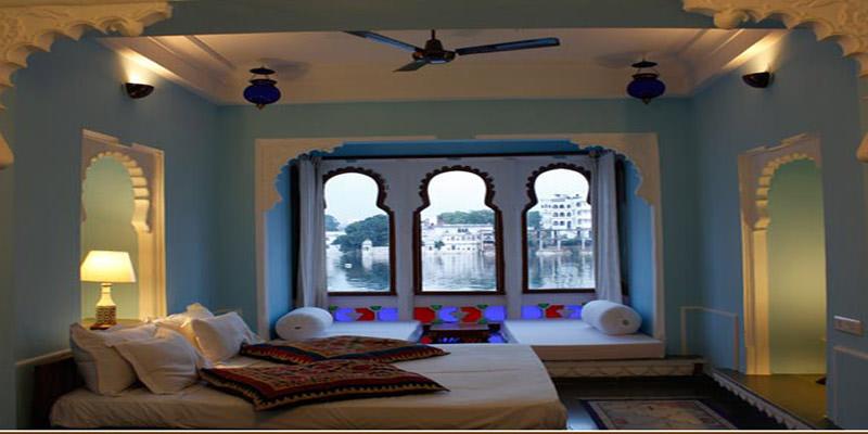 Hotel Kankarwa haveli