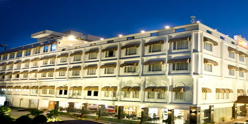 Udaipur Hotels 3 Star Hotel Valley View Udai...