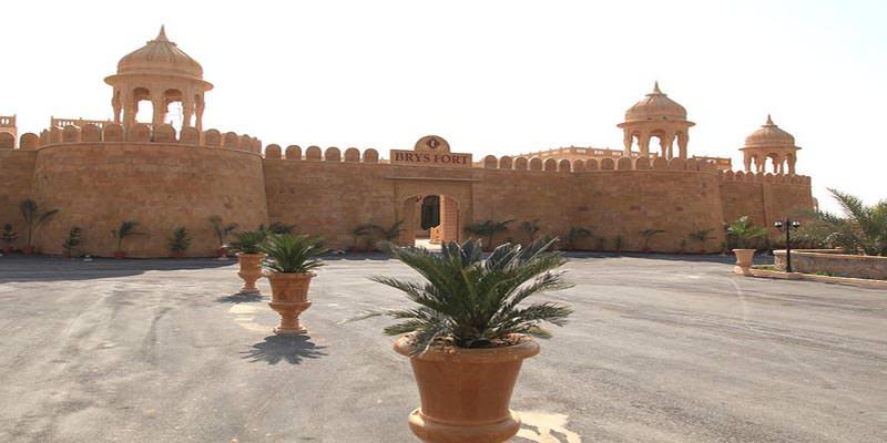 Hotel Brys Fort Jaisalmer