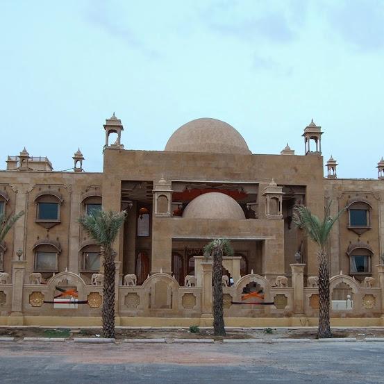 Hotel Chokhi Dhani The Palace Jaisalmer