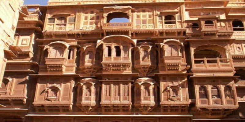 Hotel Desert Boys Jaisalmer