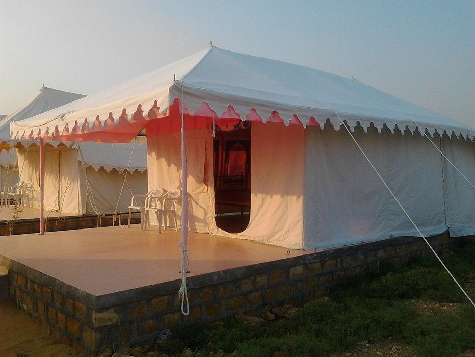 Hotel Desert Safariors Camp Jaisalmer